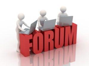 Forum trading par exemple