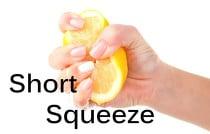Short Squeeze et Short Float