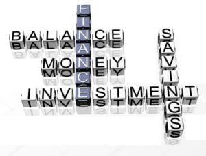 mots croises finance