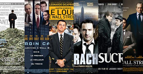 Les 10 Films que tout investisseur doit avoir vu